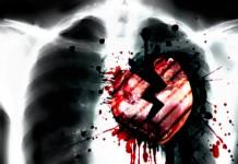 hati yang mati