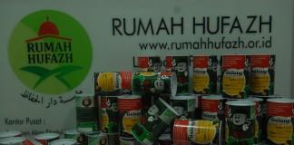Kencleng Rumah Hufazh Untuk Para Penghafal Al-Quran