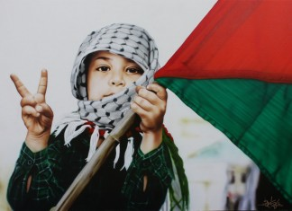 "Anak Gaza: ""Apa Ngafalin Quran? Saya Sudah Hafal!"""