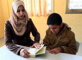 Masya Allah, Anak Autis dari Palestina Ini Hafal 30 Juz Quran!