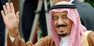 Raja Salman, Sudah Hafal Seluruh Quran pada Usia 12 Tahun