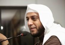 Syeikh Ali Jaber, Sudah Hafidz Quran di Usia 11 Tahun