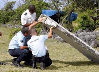 Salinan Al Quran Ditemukan dalam Misi Pencarian MH370