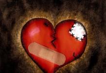 Hati Yang Sakit