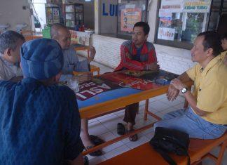 Warga Subang berniat mewakafkan Tanahnya ke LIPI RH